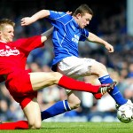 Soccer - FA Barclaycard Premiership Match - Liverpool v Everton - Goodison Park, Liverpool